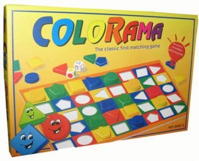 Joc Colorama