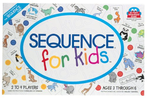Joc Sequence for kids